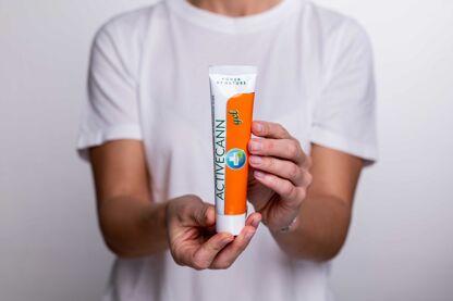 ANNABIS, gel, activecann, best seller, relaxation, massage