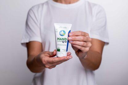 handcann, crème pour les mains, annabis