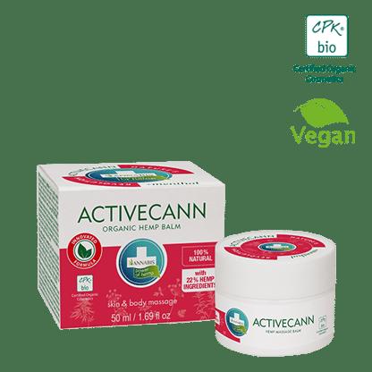 Annabis, activecann, biologique, muscles, articulations