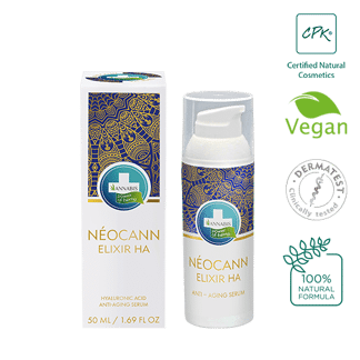 Neocann, elixir HA, anti-age, jeunesse